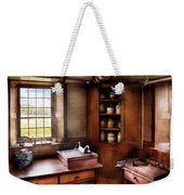 Kitchen - Nothing Ordinary Weekender Tote Bag by Mike Savad