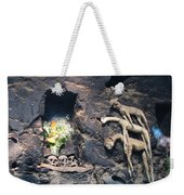 Kitchen Altar Weekender Tote Bag