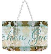 Kitchen Goddess Weekender Tote Bag