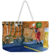 Kitchen Reflections Weekender Tote Bag