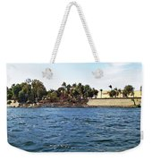Kitchener Island Aswan Weekender Tote Bag