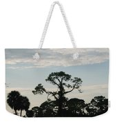 Kite In The Tree Weekender Tote Bag