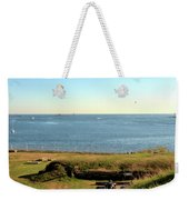 Kittery Point 2 Weekender Tote Bag