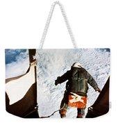 Kittinger Weekender Tote Bag