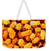 Klebsiella Pneumoniae, Sem Weekender Tote Bag