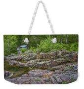 Klepzig Mill Ozark National Scenic Riverways Dsc02803 Weekender Tote Bag
