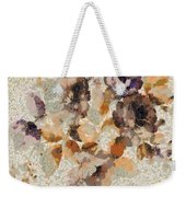 Klimt's Garden Weekender Tote Bag