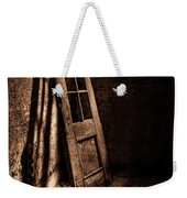 Knockin' At The Wrong Door Weekender Tote Bag