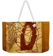 Known - Tile Weekender Tote Bag