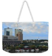 Knoxville Weekender Tote Bag