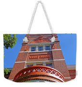 Knoxville Old Courthouse 2 Weekender Tote Bag