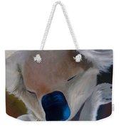 Koala Detail Weekender Tote Bag