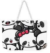 Koala Doodle Weekender Tote Bag
