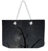 Kodachrome Basin Night Sky 2957 Weekender Tote Bag