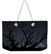 Kodachrome Basin Night Sky 2963 Weekender Tote Bag