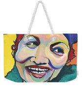 Koko Vivienne Weekender Tote Bag