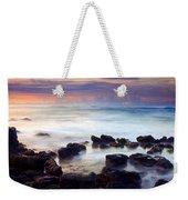 Koloa Sunrise Weekender Tote Bag