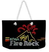 Kona Fire Rock 2 Weekender Tote Bag