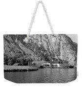 Konigssee Lake And Saint Bartoloma 2 Weekender Tote Bag