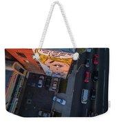 Konstantin Sutyagin Weekender Tote Bag