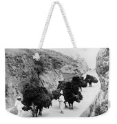 Korea: Farmers, C1904 Weekender Tote Bag