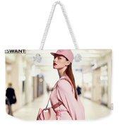Korean Beauty  Weekender Tote Bag
