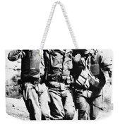 Korean War: Pork Chop Hill Weekender Tote Bag
