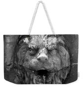 Koreshans Lion Weekender Tote Bag