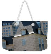 Korshak Dallas Weekender Tote Bag