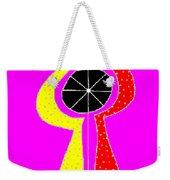 Kosmikon Weekender Tote Bag by Eikoni Images