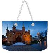krakow 'IX Weekender Tote Bag