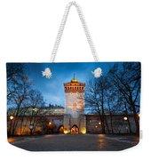 krakow 'X Weekender Tote Bag