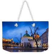 krakow 'XVI Weekender Tote Bag