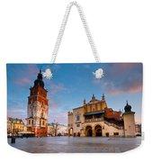krakow 'XVIII Weekender Tote Bag