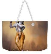 Krishna Weekender Tote Bag