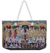 Krishna Marriage  Weekender Tote Bag