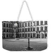 Kronborg Castle Courtyard Weekender Tote Bag