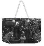 Kronstadt Mutiny, 1921 Weekender Tote Bag