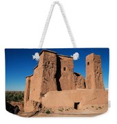 Ksar In The Dades Valley Weekender Tote Bag