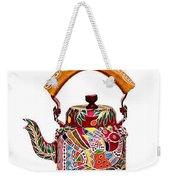Ktl-#2 Weekender Tote Bag