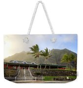 Kualoa Ranch 2 Weekender Tote Bag