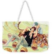 Kuroko's Basketball Weekender Tote Bag