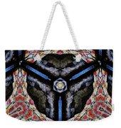 KV6 Weekender Tote Bag by Writermore Arts