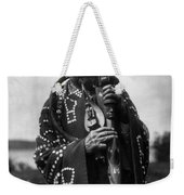 Kwakiutl Chief, C1914 Weekender Tote Bag