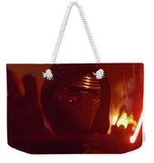 Kylo Ren Weekender Tote Bag