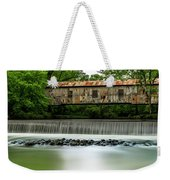 Kymulga Covered Bridge  1864 Weekender Tote Bag