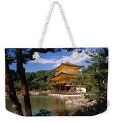 Kyoto Weekender Tote Bag