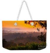 La Bella Toscana Weekender Tote Bag