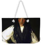 La Mora 1912 Weekender Tote Bag
