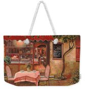La Palette Weekender Tote Bag by Guido Borelli